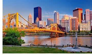 Pittsburgh Criminal Defense Attorneys